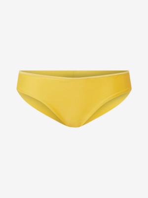 Spodek plavek O'Neill Pw Maoi Coco Bikini Bottom Žlutá