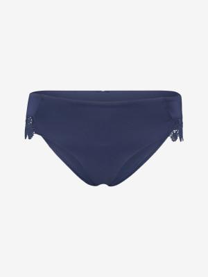 Spodek plavek O'Neill Pw Sapri Bikini Bottom Modrá