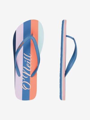 Žabky O'Neill Fw Profile Graphic Sandals Barevná