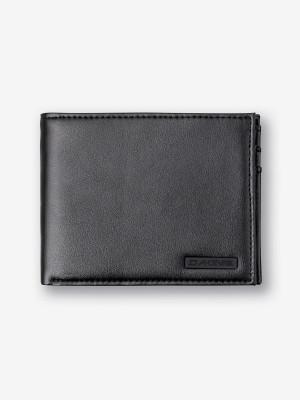 Peněženka Dakine Archer Coin Wallet Černá