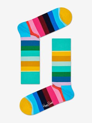 Ponožky Happy Socks Stripe Sock Barevná