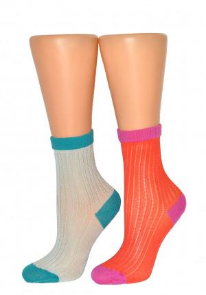 Dámské ponožky Veneziana Gaja univerzální