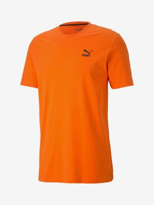 Tričko Puma Recheck Pack Graphic Tee Oranžová