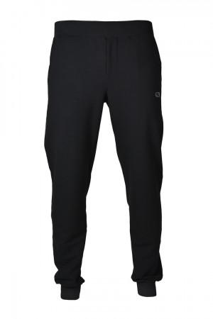 Pánské kalhoty 0108 černá
