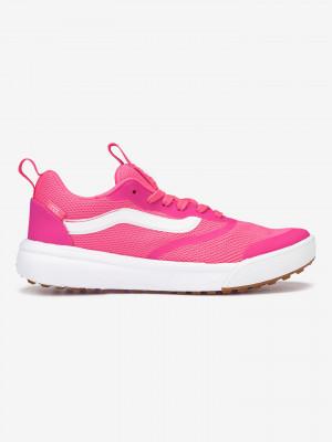 Boty Vans Ua Ultrarange Rapidw Knockout Pink Růžová