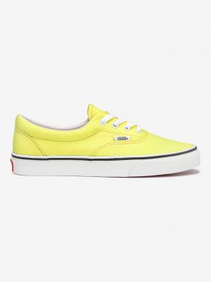 Boty Vans Ua Era (Neon) Lemon Žlutá