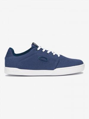 Boty Oakley Canvas Flyer Sneaker Modrá