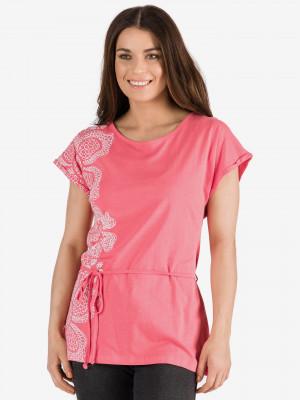 Tričko SAM 73 LTSR611419SM Růžová