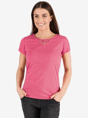 Tričko SAM 73 WT 799 Růžová