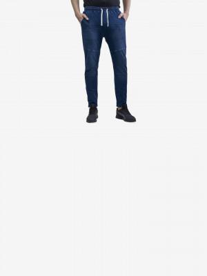 Kalhoty SAM 73 MK 729 Modrá