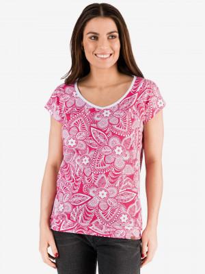 Tričko SAM 73 WT 794 Růžová