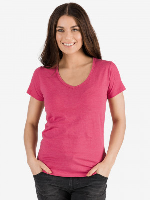Tričko SAM 73 LTSR614415SM Růžová