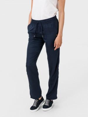 Kalhoty Loap Nalina Modrá