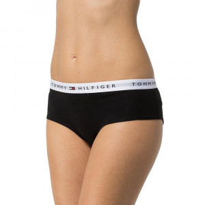 Tommy Hilfiger Shorty Iconic Black