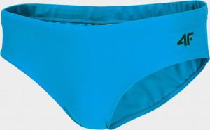 Pánské plavky 4F MAJM301 Modré 3XL