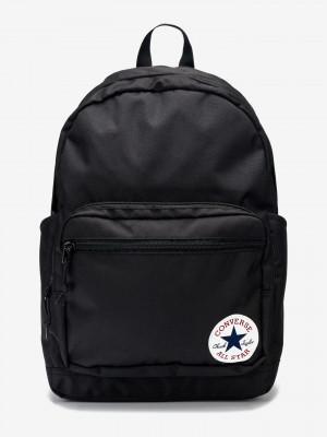 Batoh Converse Go 2 Backpack Černá