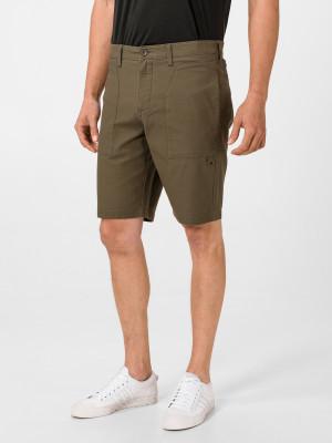 Kraťasy Oakley Workwear Short Barevná