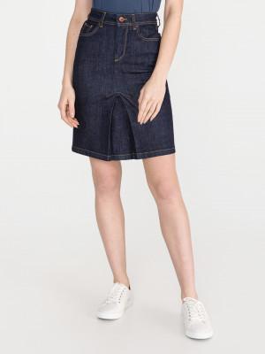 Jade Sukně Pepe Jeans Modrá