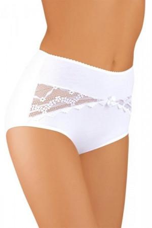 Babell 004 Kalhotky M bílá