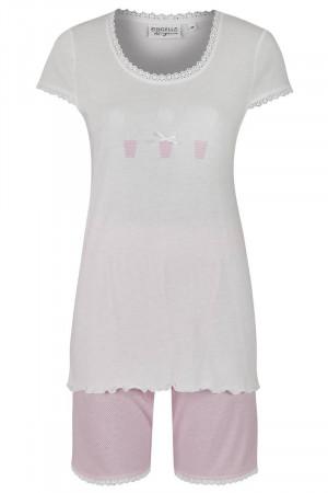 Pyžamo krátké RINGELLA (0261315-08)