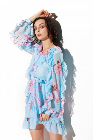 Společenské šaty  model 142899 Lemoniade