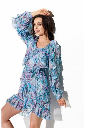 Společenské šaty  model 142903 Lemoniade