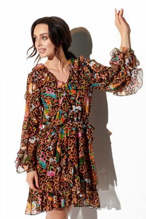 Společenské šaty  model 142904 Lemoniade
