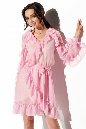 Společenské šaty  model 142905 Lemoniade