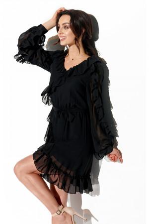 Společenské šaty  model 142906 Lemoniade