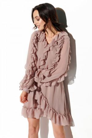 Společenské šaty  model 142907 Lemoniade