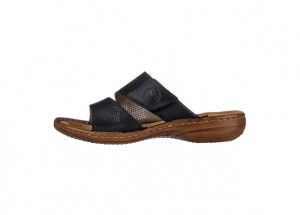 Pantofle RIEKER 60812-00