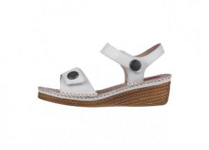 Sandály JANA 28501-24/100