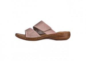 Pantofle RIEKER 60812-31