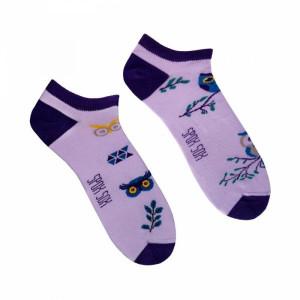 Spox Sox Owls Ťapky 40-43 vícebarevná