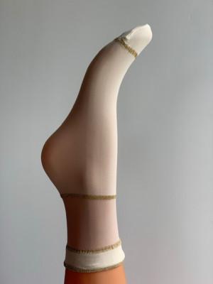 Dámské ponožky BIANCA