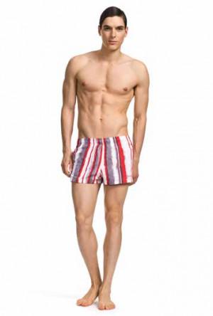 Pánské plavky 58256W3 - Calvin Klein originál