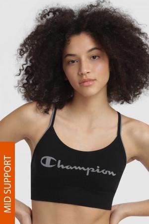 Sportovní podprsenka CHAMPION The Seamless Fashion