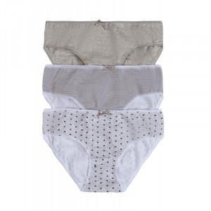 Set 3 ks kalhotek Lady Belty WP-0251