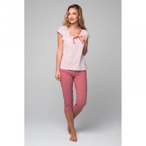 Dámské pyžamo Lady Belty 19V-0115J-05