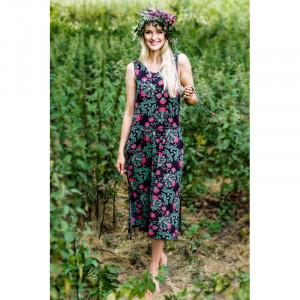 Letní šaty Key LHD 546