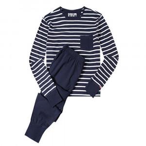 Pánské pyžamo 500008 - Jockey tmavě modrá
