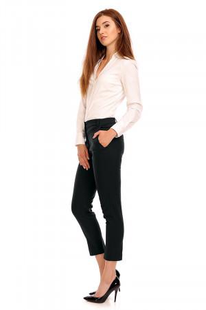 Dámské kalhoty model 118960 - Cabba černá