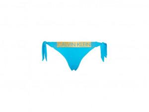 Spodní díl plavek KW0KW00641  451 - Calvin Klein sv.modrá