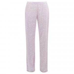 Dámské pyžamové kalhoty QS6028E - RFG světle růžová - Calvin Klein světle růžová