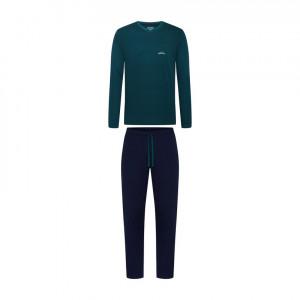 Pánské pyžamo M ZION 38367