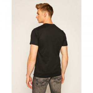 Pánské tričko 00SY99-0HAYF-900 černá - Diesel černá