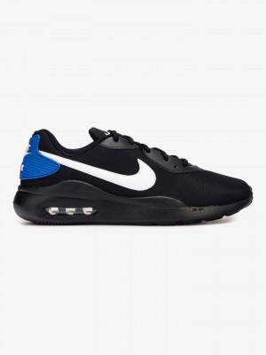 Air Max Oketo Tenisky Nike Černá