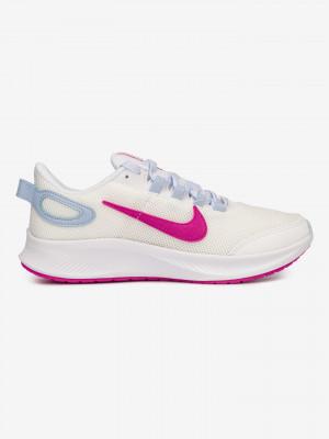 Run All Day 2 Tenisky Nike Bílá