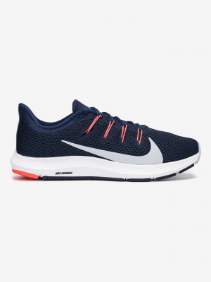 Quest 2 Tenisky Nike Modrá
