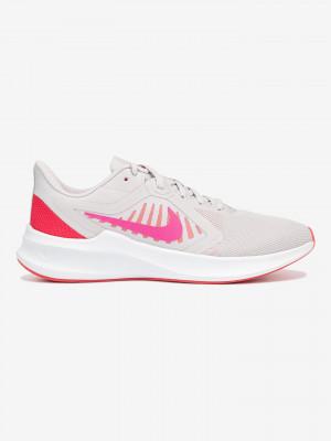 Downshifter 10 Tenisky Nike Šedá